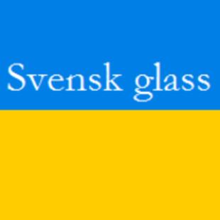 Svensk glass